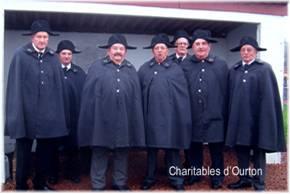 Les Charitables d'Ourton