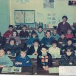 Année 1991-1992