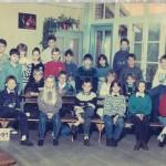 Année 1990-1991